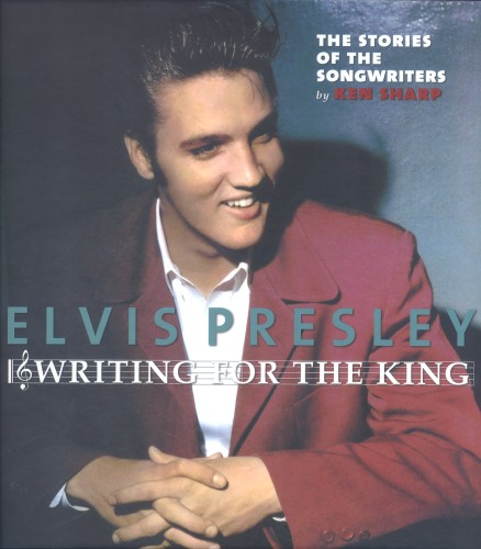 For Elvis CD Collectors • MacArthur Park